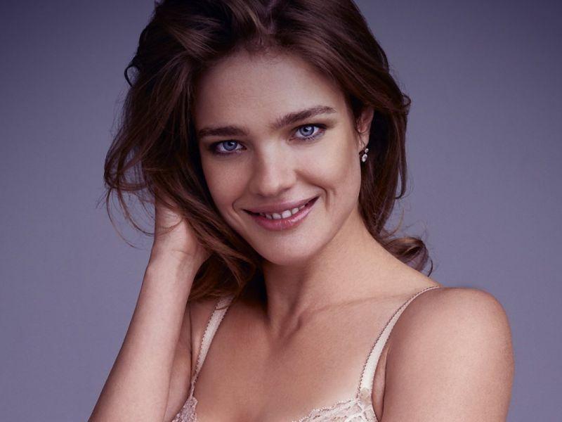 Секреты красоты Натальи Водяновой