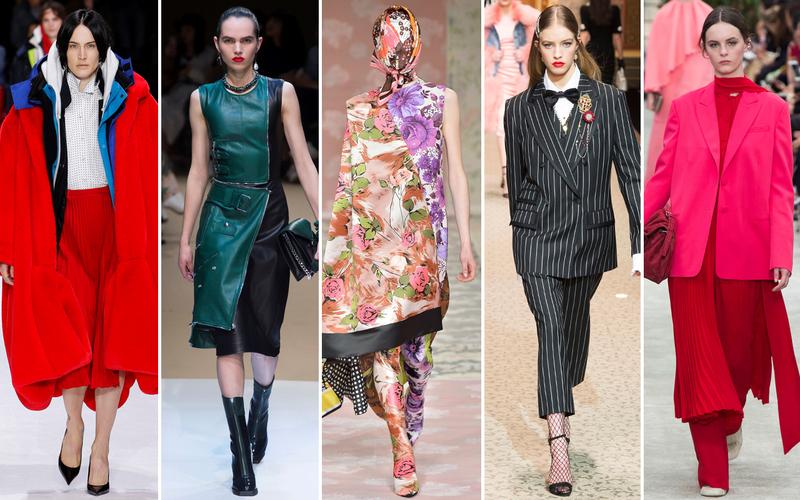 Что будет модно в 2019 году: полный обзор