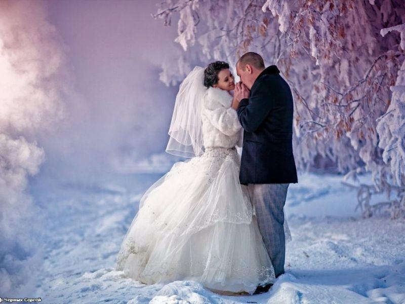 Выбираем дату свадьбы: благоприятные дни в феврале 2019