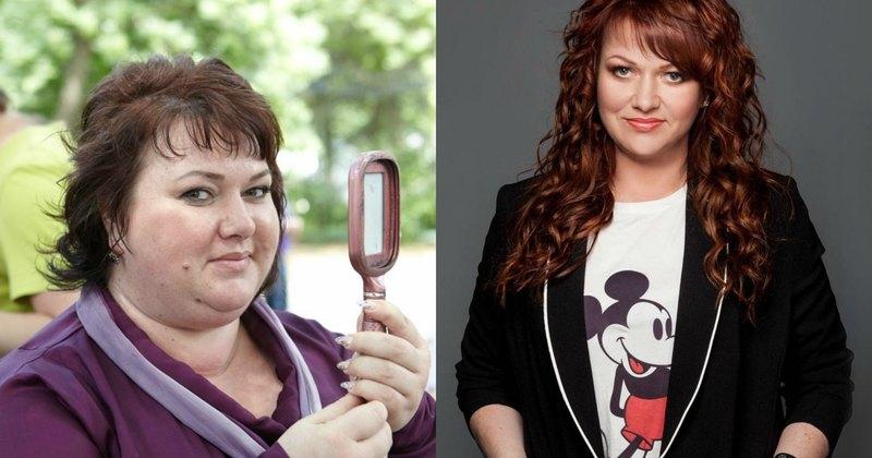 Эволюция внешности: как изменилась Ольга Картункова за 10 лет