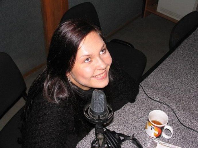 Пелагея в 2008