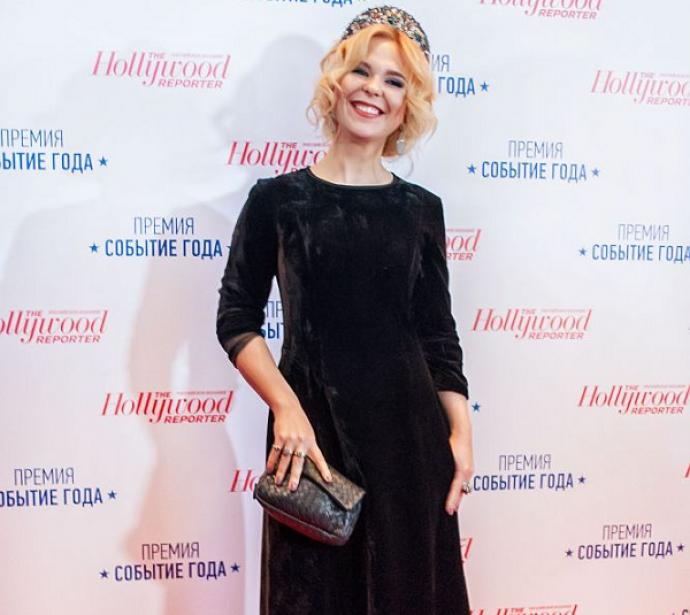 Пелагея в 2013