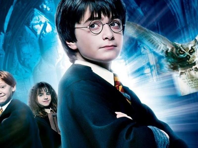 Тогда и сейчас: как выглядят актёры «Гарри Поттера» спустя 18 лет