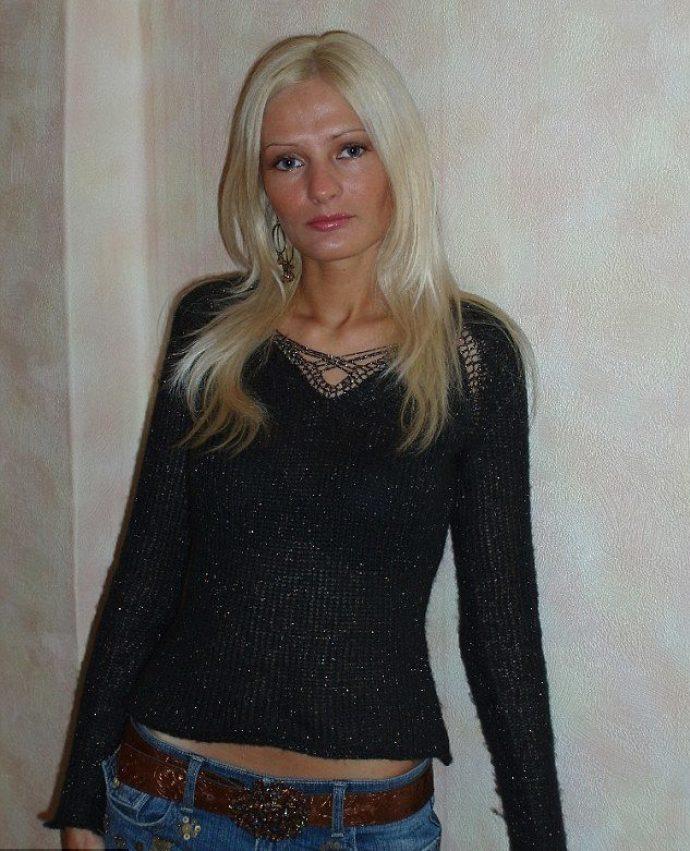 Виктория Уайлд
