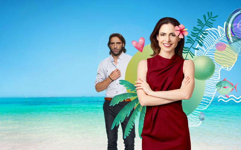 Тогда и сейчас: как выглядят актёры сериала «Тропиканка» спустя 24 года