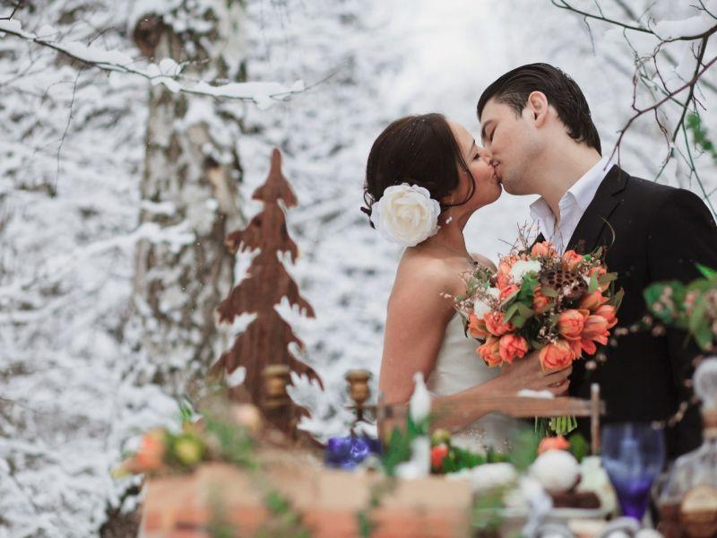Свадьба в марте 2019 — благоприятные дни