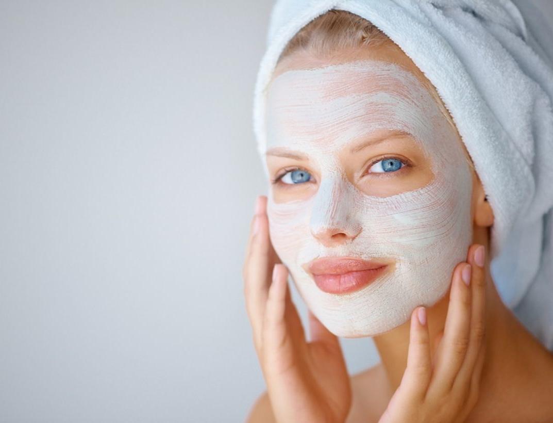 Маска из кефира для лица — лучшие рецепты от всех проблем кожи
