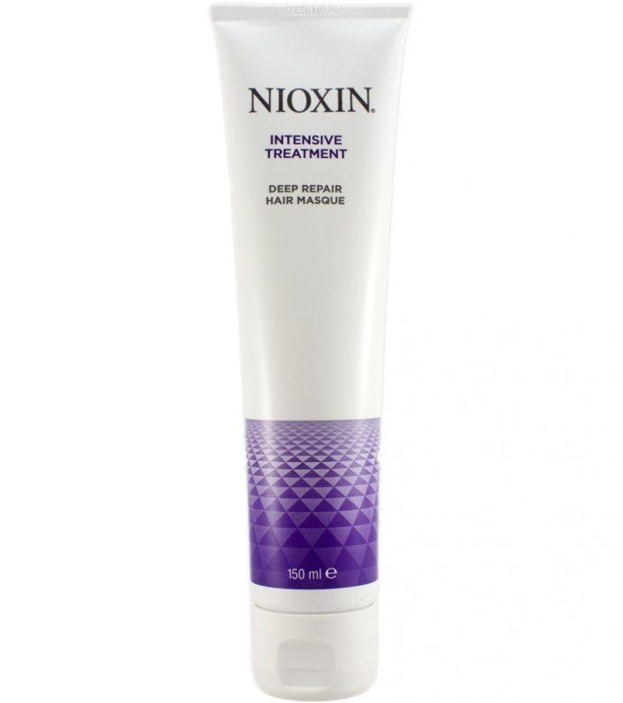 Восстанавливающая маска для волос Nioxin