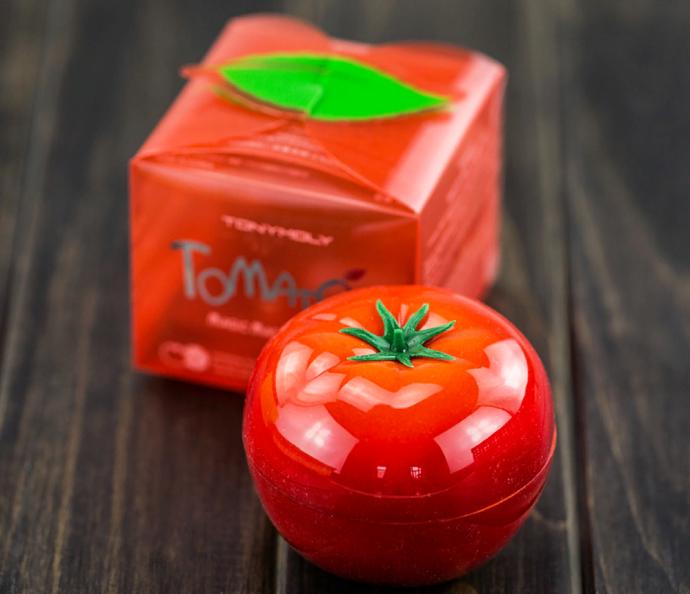 Корейская маска для лица Tony Moly Tomatox Magic Massage