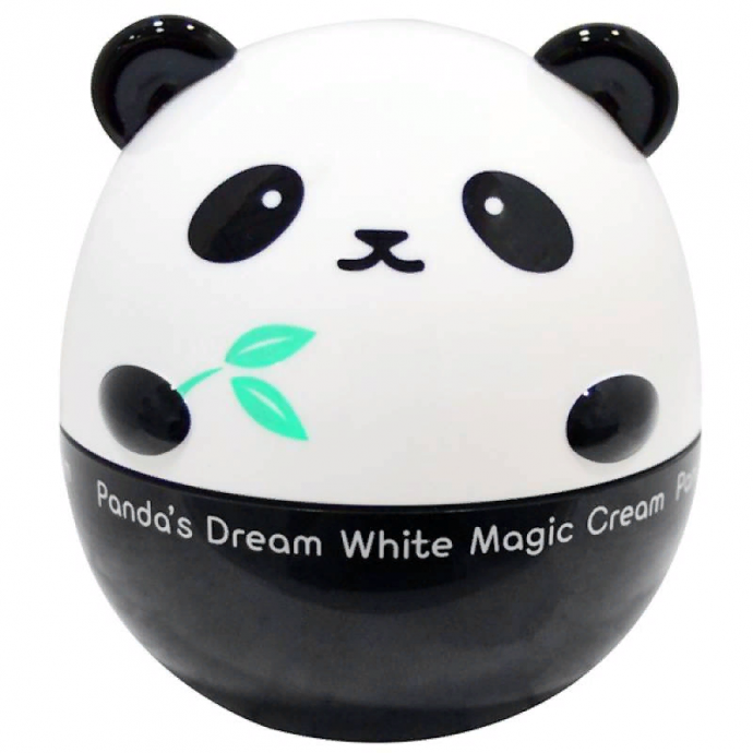 Корейская маска для лица Tony Moly Panda's Dream White