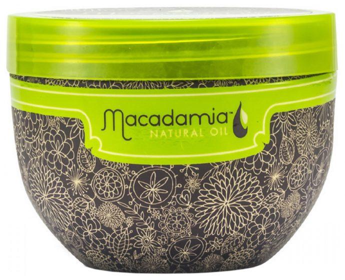 Восстанавливающая маска для волос Macadamia Deep Repair Masque