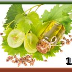 Масло виноградных семян