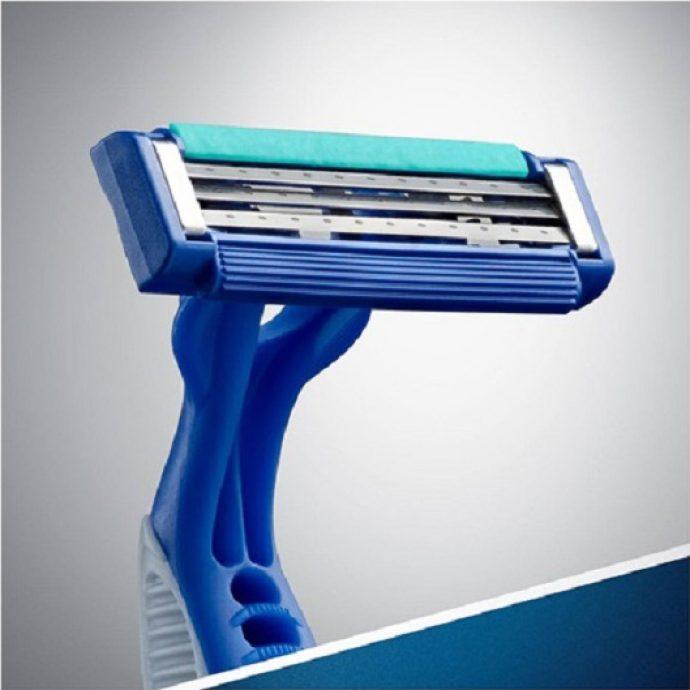 Станок Gillette Blue Simple 3