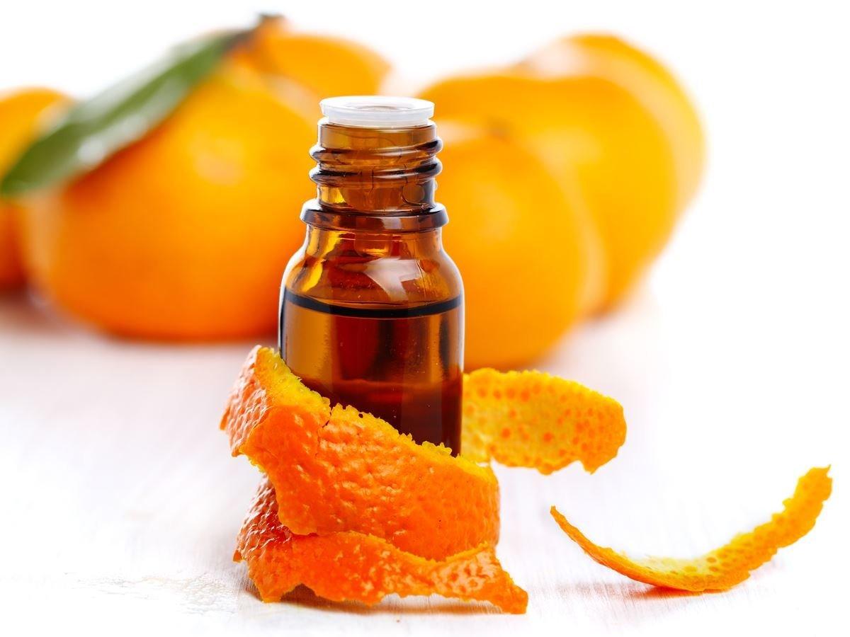 Апельсиновое масло для похудения: применение, обертывание
