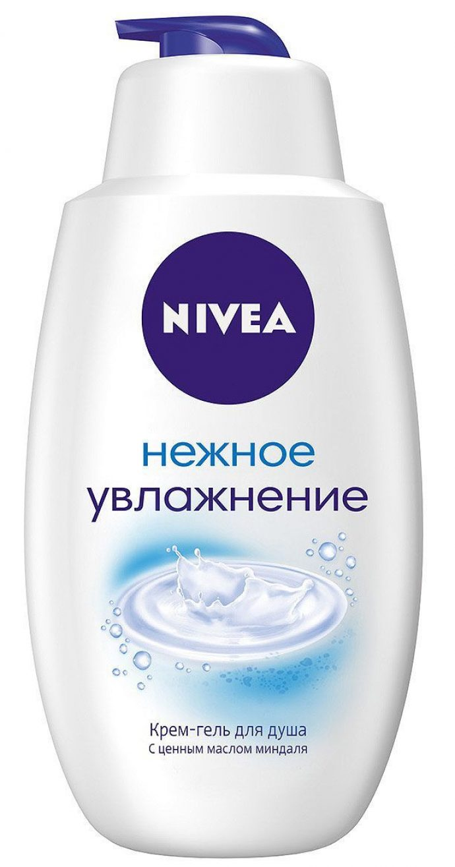 Классический гель для душа от Nivea