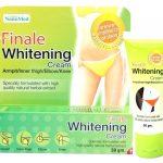 Крем Finale Whitening Cream