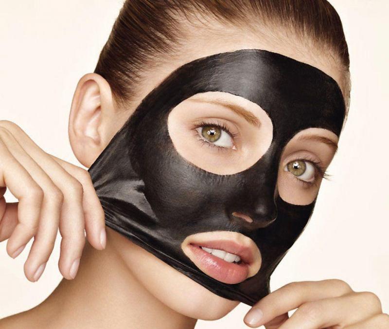 Активированный уголь для лица: рецепты лучших домашних масок