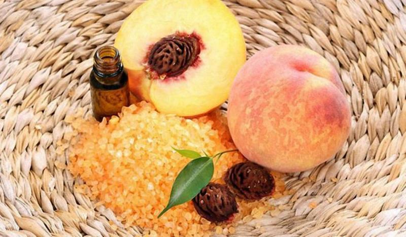 Персиковое масло для кожи лица от морщин: применение масок и отзывы