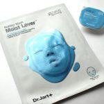 Dr. Jart+ RUBBER MASK Моделирующая альгинатная маска
