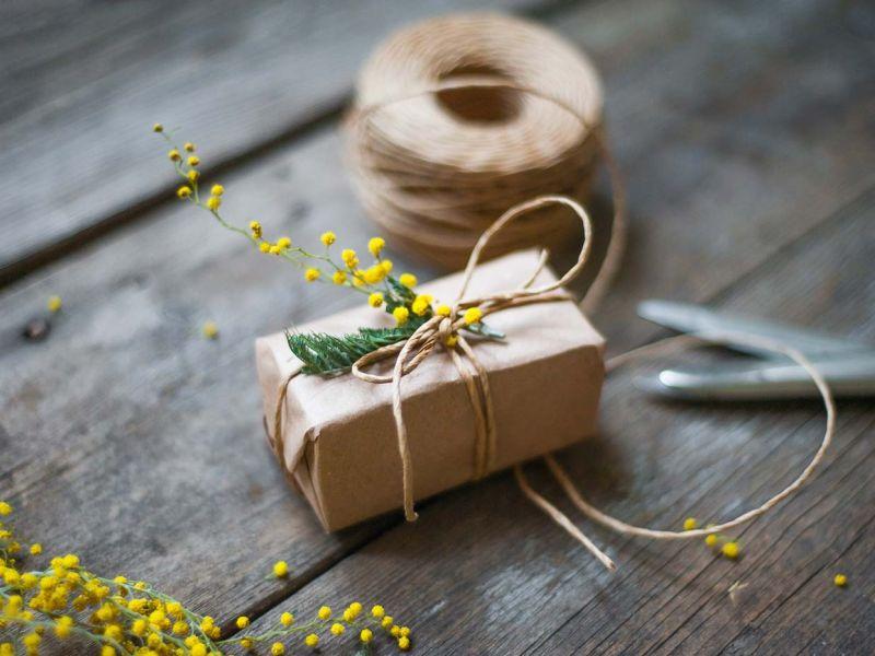 Что подарить на 8 Марта: 25 идей для тех, у кого нет времени