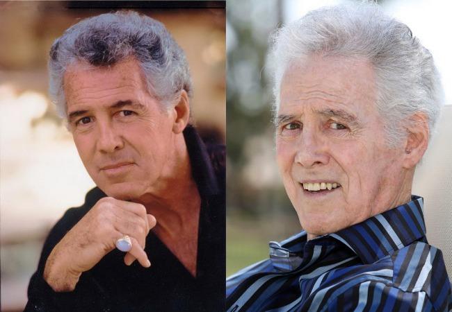 Как сейчас выглядят актеры сериала «Санта Барбара ...  Джед Аллан