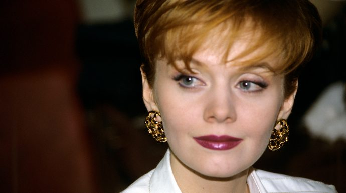 Валерия в 90-е годы