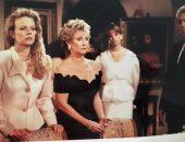 Кадр из сериала Санта-Барбара
