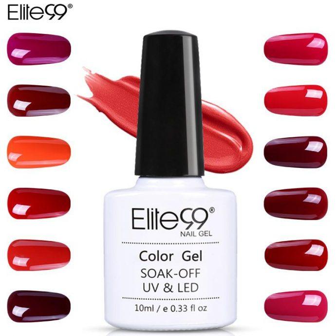 Лак для ногтей ELITE99