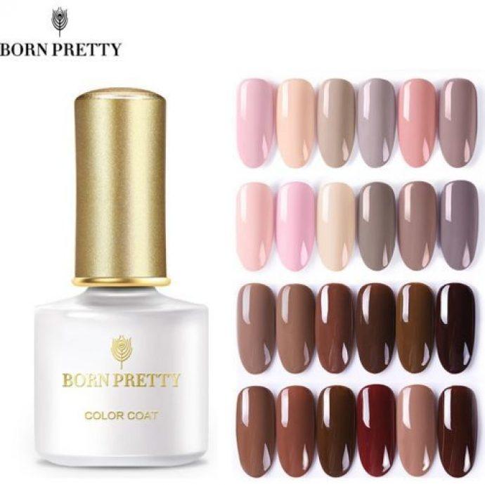 Лак для ногтей Born Pretty