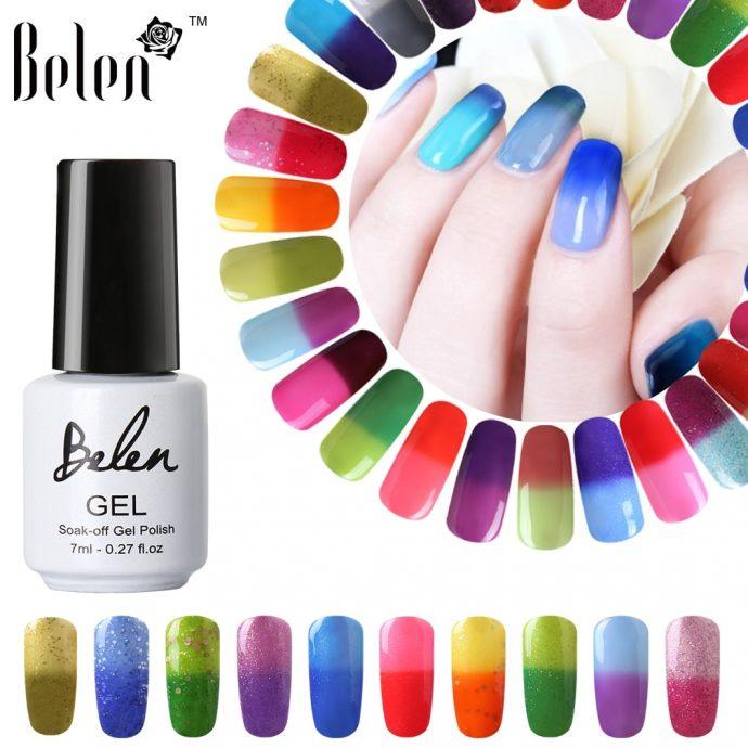 Лак для ногтей Belen