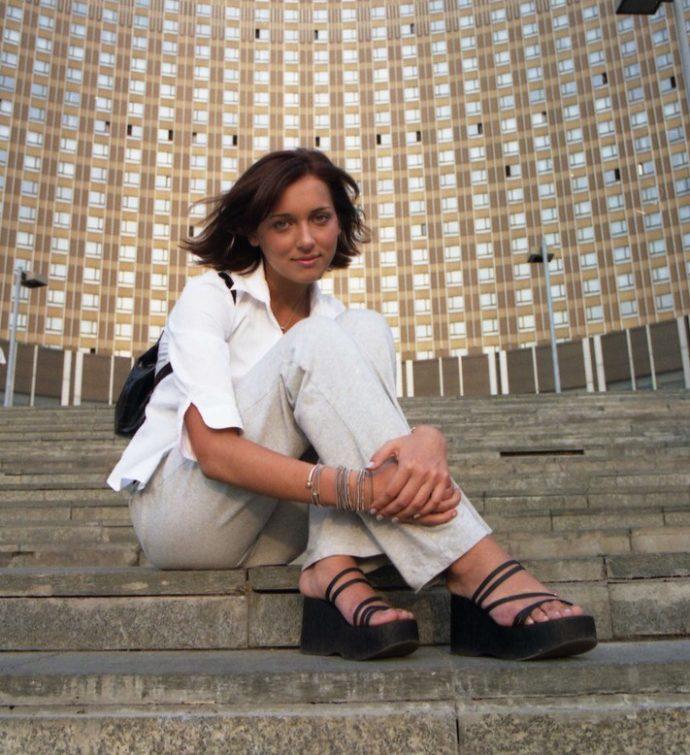 Певица Алсу в 2000-х годах