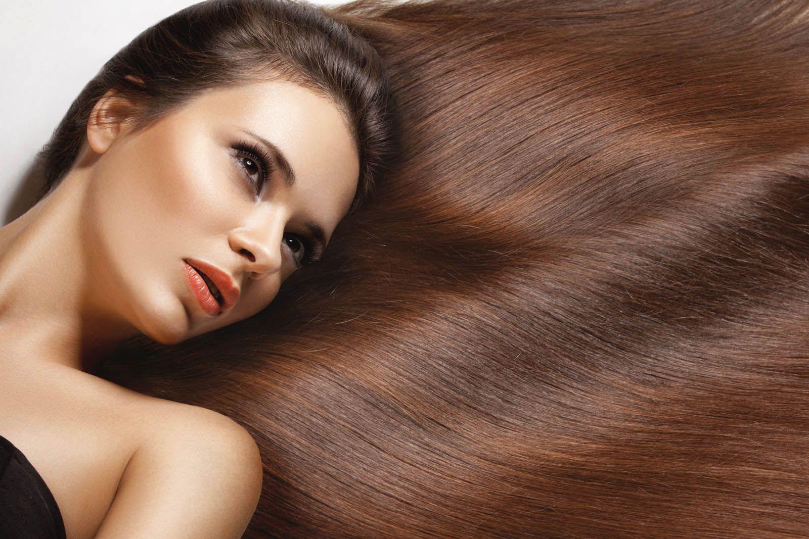 Желатиновая маска для волос: блестящий эффект ламинирования и выпрямления в домашних условиях
