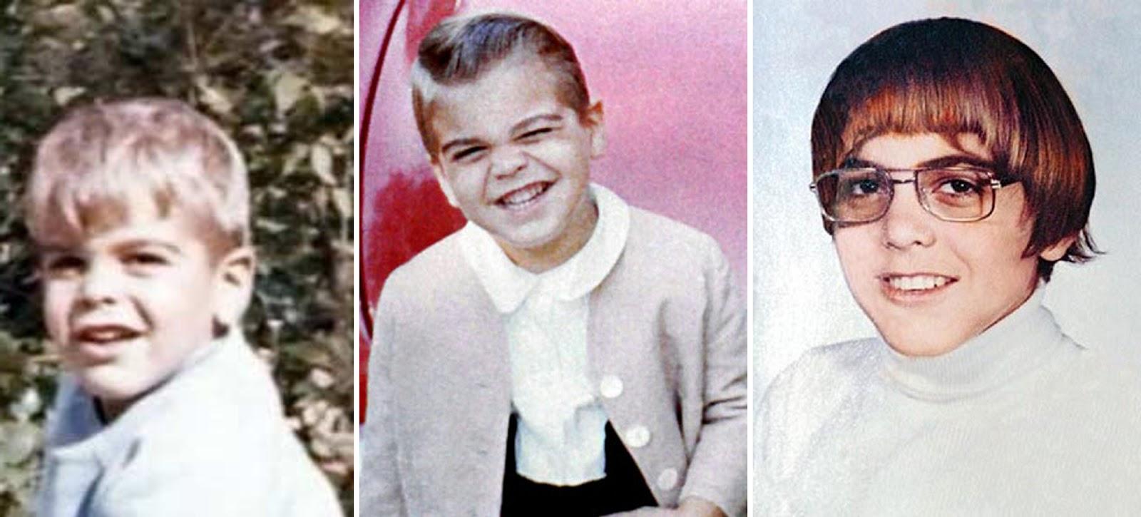 Тест: узнаете ли вы актёров по детским фото