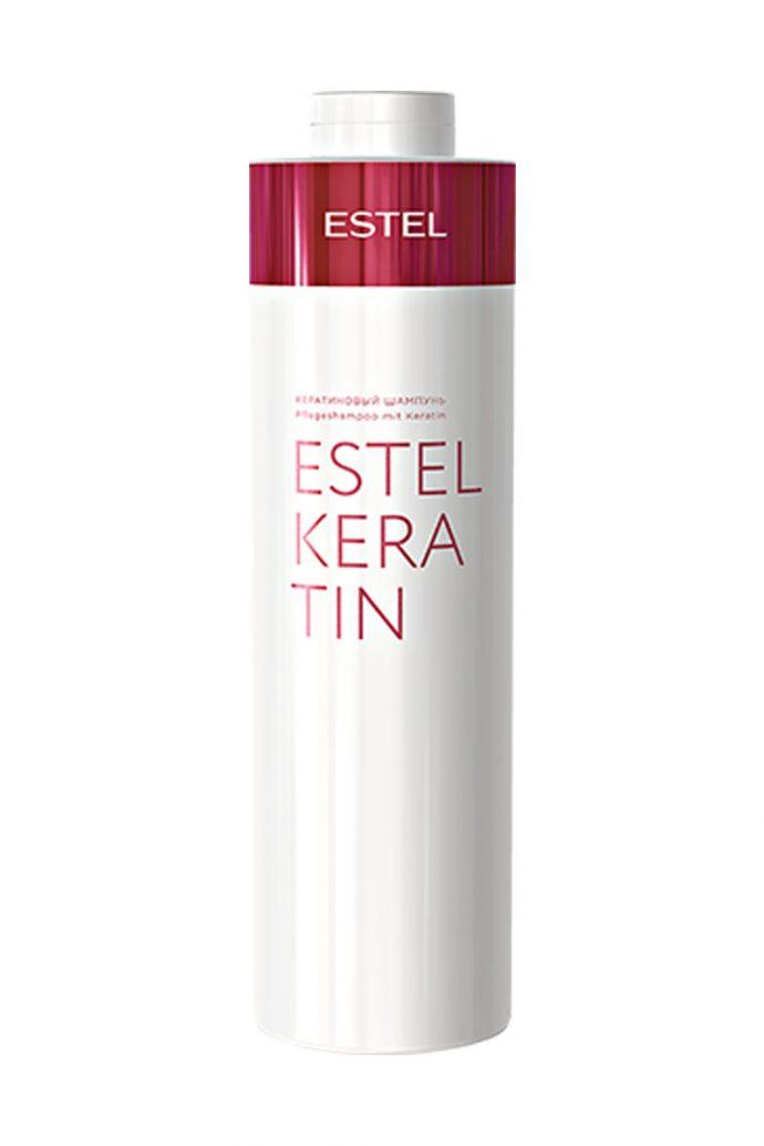 Увлажняющая маска для волос Estel Professional KERATIN