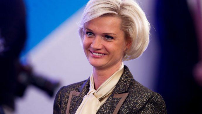 Светалана Хоркина