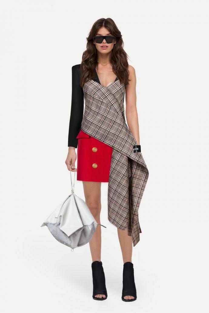 Оригинальная модная сумка