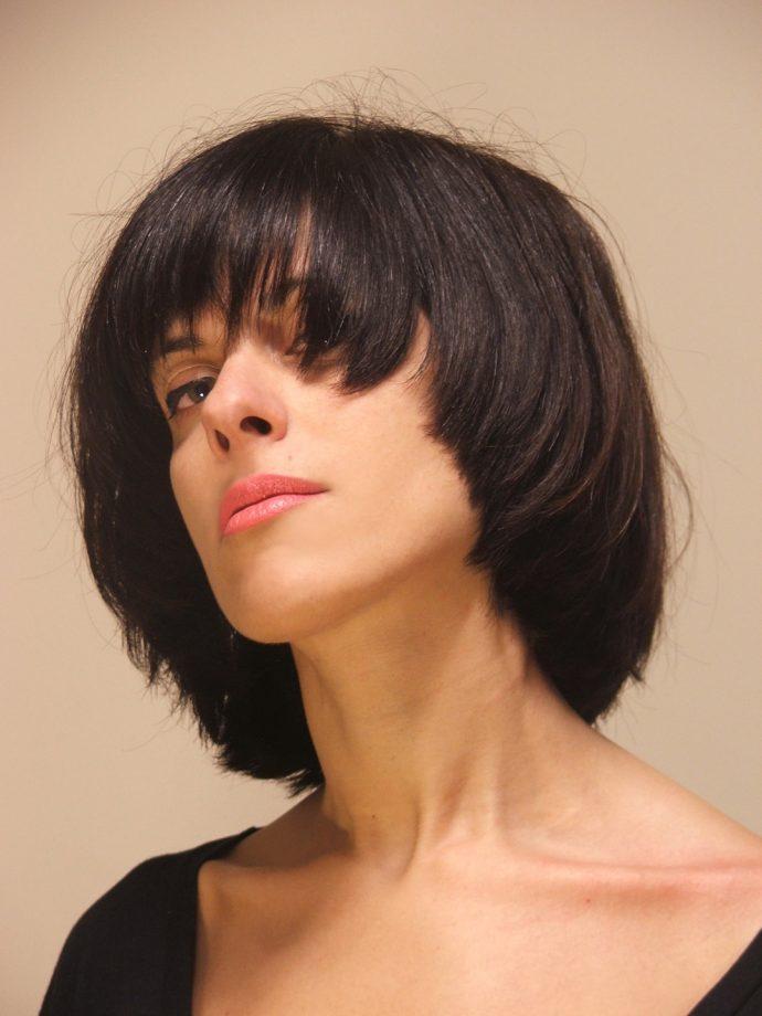 Причёска сессон