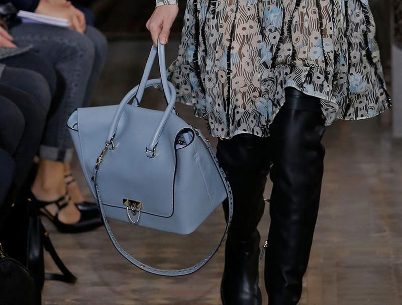 Выбираем модную сумку: что актуально в 2019