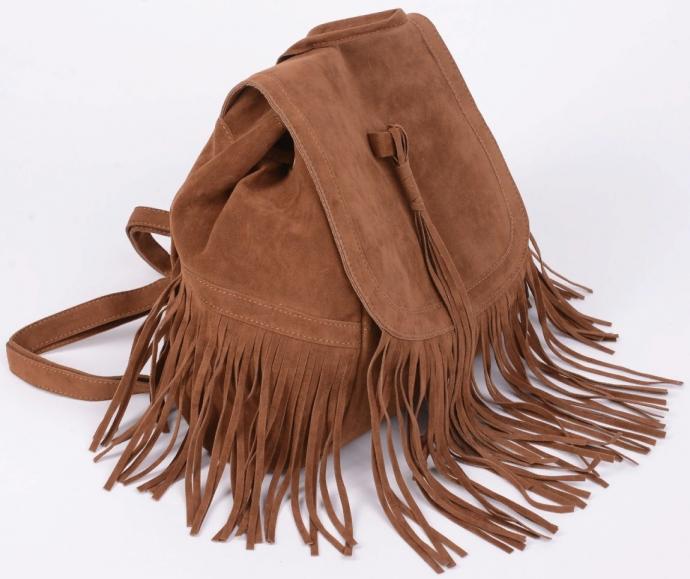 Модные рюкзаки 2019 года