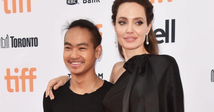 Джоли и Мэддокс