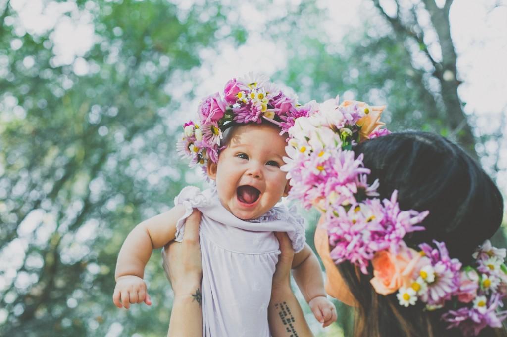 Тест: готовы ли вы к материнству?