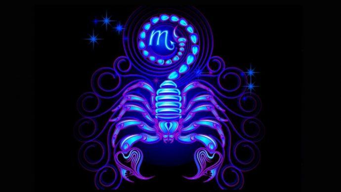Скорпион (23.10 - 21.11)