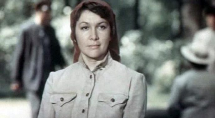 Наталия Красноярская