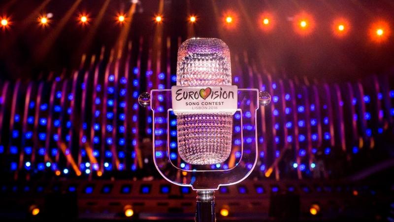 Топ самых фееричных выступлений «Евровидения» за последние 5 лет