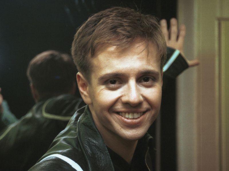 Как сейчас выглядит и чем занимается звезда 90-х Андрей Губин