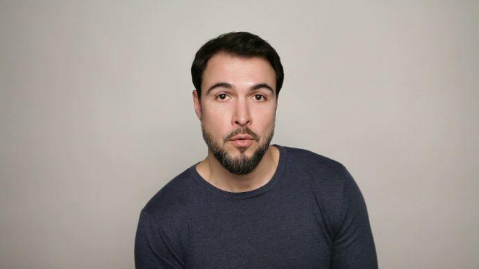 Актёр Александр Суворов сейчас