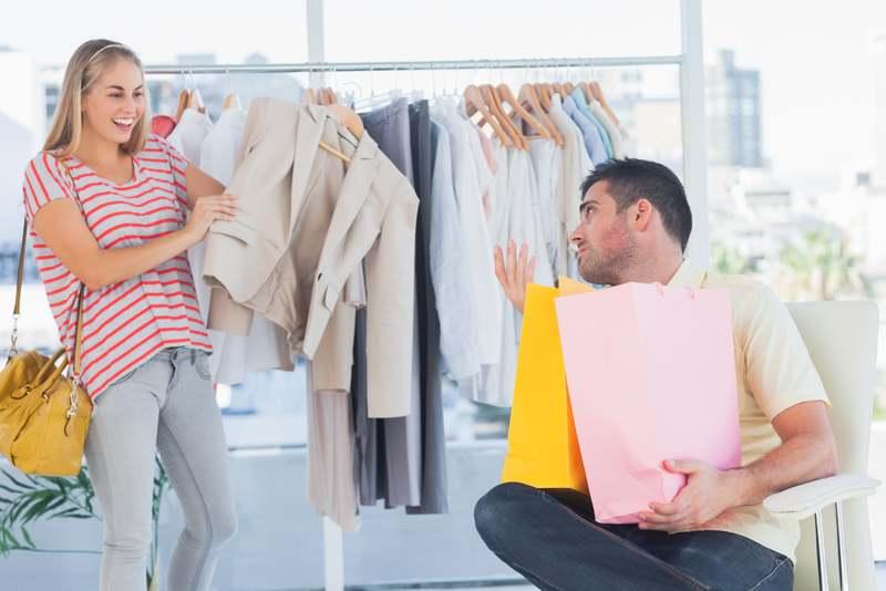 Какая женская одежда раздражает мужчин больше всего