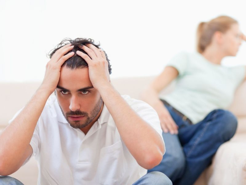Что может раздражать мужчину в женщине