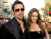 Брэд Питт и Анджелина Джоли прекратили ссоры после развода
