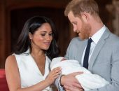 Принц Гарри и Меган Маркл срочно подыскивают крёстных для сына